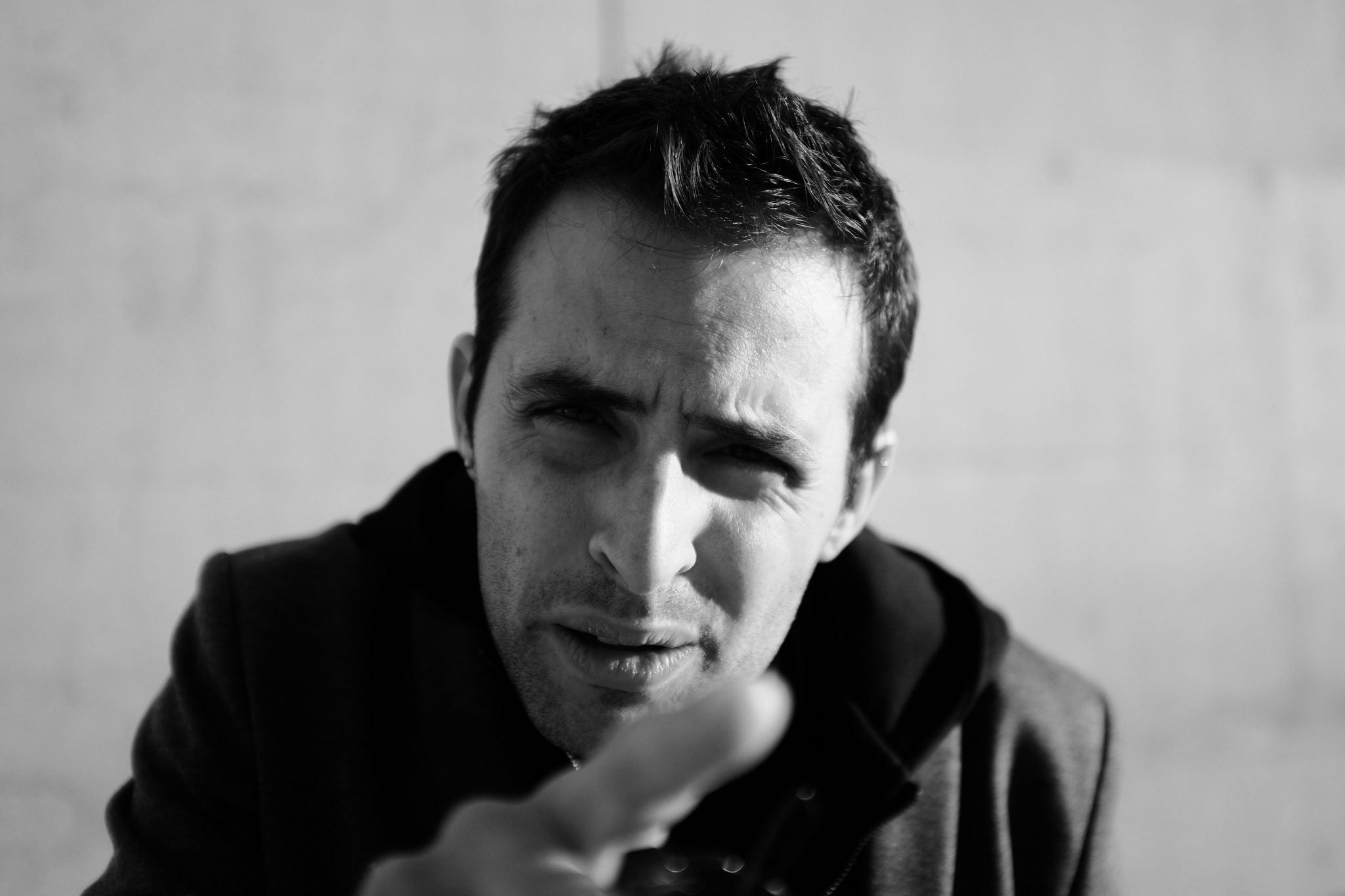 Miguel Vázquez, copywriter